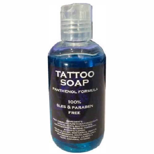 Tattoo Soap