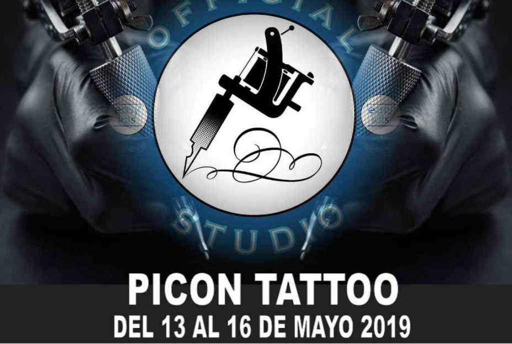 Evento Picon Tattoo Mayo 2019