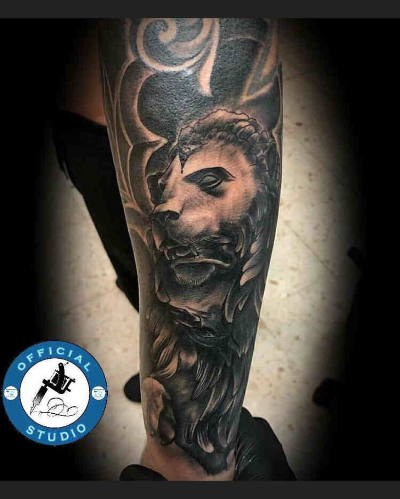Jais Tattoo - Trabajo Animal