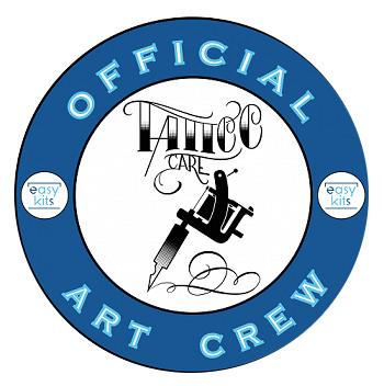 Official Art Crew