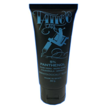 Tattoo Care Ointment 40g (Box 25 pcs) - 2