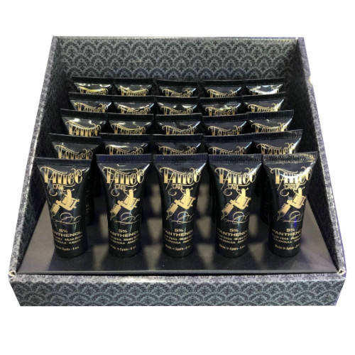 Expositor Tattoo Care Bullets 8 ml
